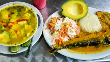 Colombia's Pacific Cuisine Is the Best Latin Food You've Never Tried
