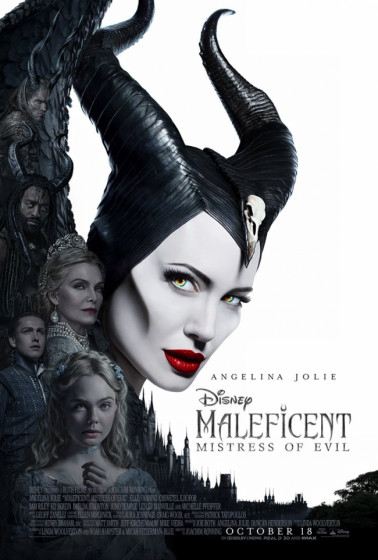 Maleficent: Mistress of Evil Review — Strange Brew