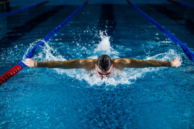 The Best Fitbit for Swimming: When You Want to Hit the Water