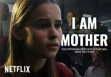 I Am Mother: The Dystopian Netflix Film That Will Make You Think | Netflix Update