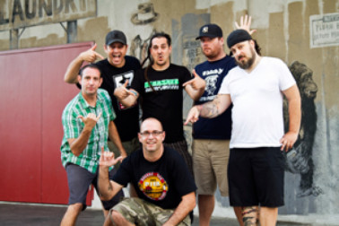 Backstage: A Less Than Jake Story