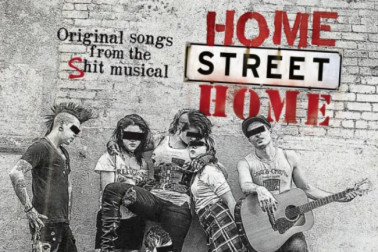'Home Street Home' with Old Man Markley