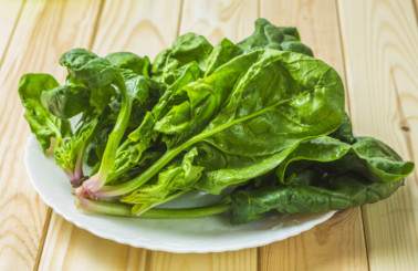 How to Grow Your Own Tasty Spinach Plant at Home - Grow Wherever