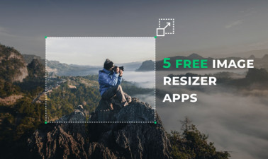 5 Free Image Resizer Apps for You in 2020