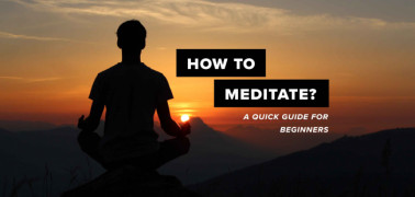 How to Meditate: Get Started With A Quick Guide