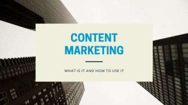 Content Marketing: What Is It and How to Use It - Copy Anchor